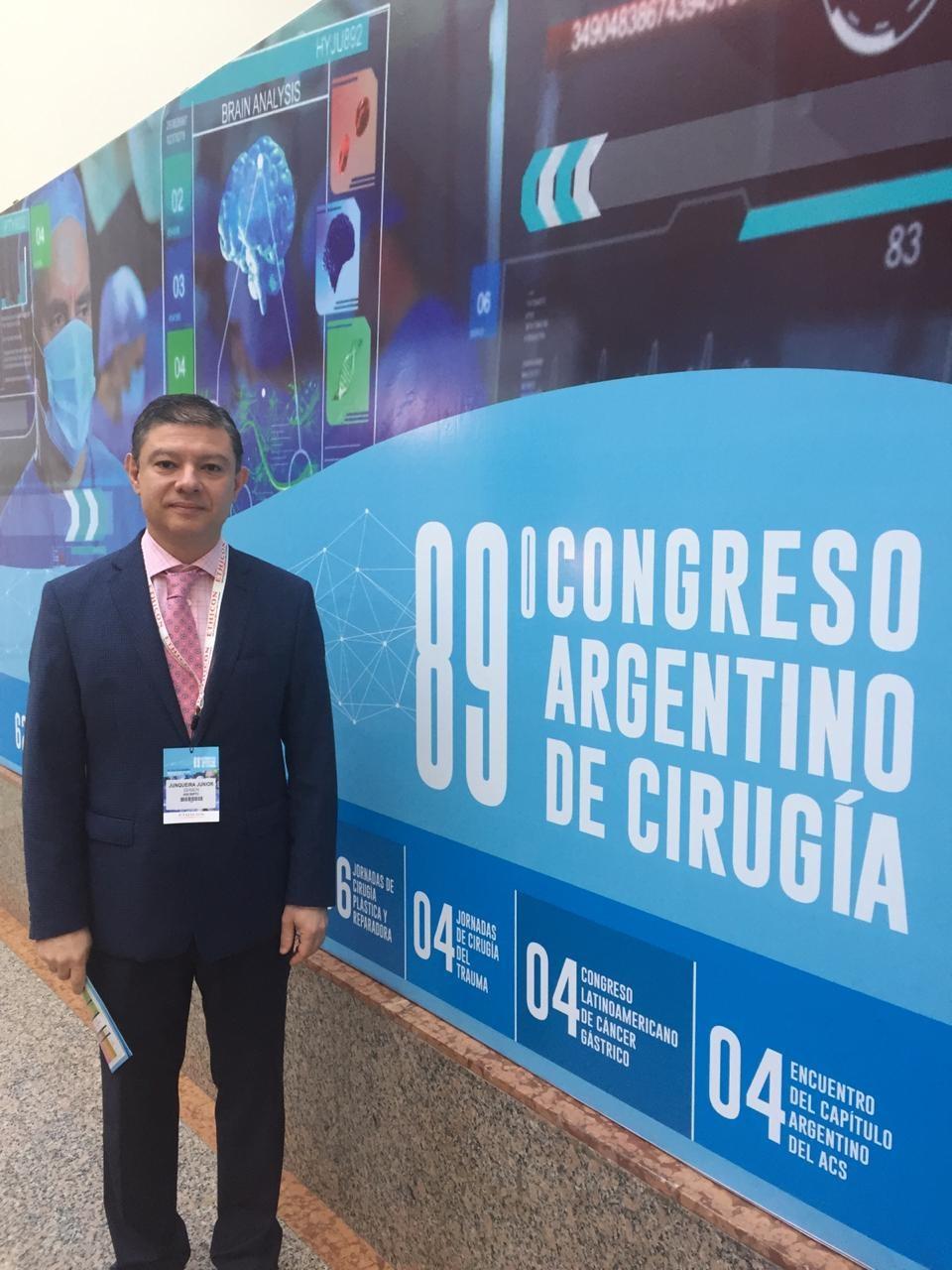 89 CONGRESSO ARGENTINO DE CIRURGIA