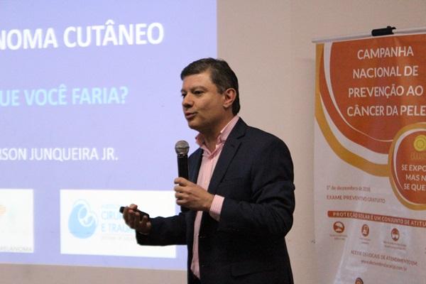 Porto Alegre volta a liderar ranking de capitais com registros de câncer de pele melanoma