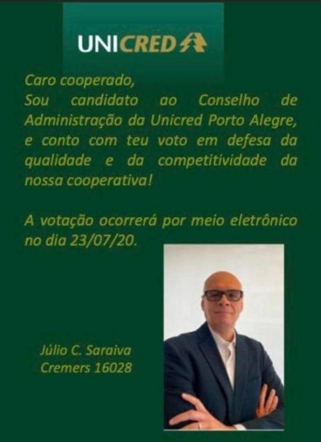 UNICRED Porto Alegre